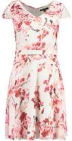 Comma Summer dress white