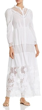 French Connection Adeona Lace Dress