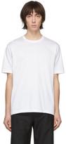 Junya Watanabe White Jersey T-Shirt