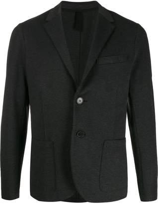 Harris Wharf London colour block blazer