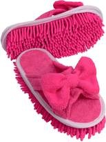 Evriholder Slipper Genie for Women 6-9, with Bow (Assorted Colors)