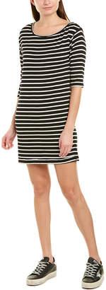Splendid Off-The-Shoulder Mini Dress