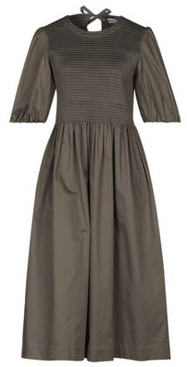 Molly Goddard 3/4 length dress