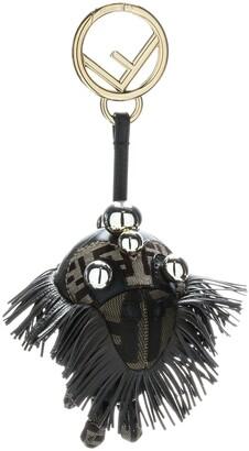 Fendi Space Monkey Key Ring