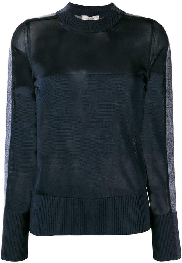 Sportmax Frank lightweight sweater