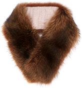 Loro Piana Marmotta Canadese collar