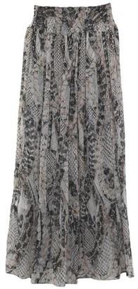 SHARE SPIRIT Long skirt