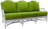 The Well Appointed House Chippendale Outdoor Sofa