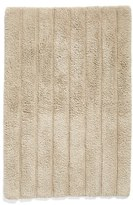 Nordstrom Ribbed Velour Bath Rug