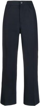 Jil Sander Lenhard trousers
