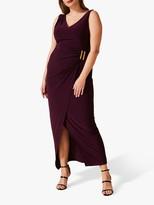 Studio 8 Calypso Maxi Dress, Plum