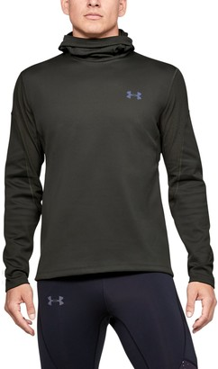 Under Armour Men's UA Qualifier ColdGear Balaclava Hoodie