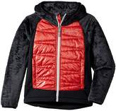 Obermeyer Gamma Hybrid Insulator Jacket Boy's Coat