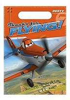 Hallmark Disney Planes Treat Bags [Toy]
