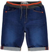 Soul Cal SoulCal Orange Pop Shorts Junior Boys