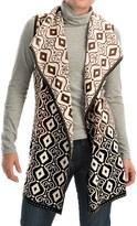 Icelandic Design Bevin Vest - Wool (For Women)
