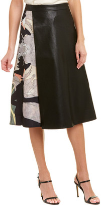 Gracia Skirt