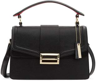 Call it SPRING Sublime Textured Satchel