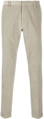 Paul Smith Slim Fit Corduroy Trousers