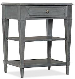 Hooker Furniture Hamilton One-Drawer Bedside Table