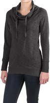 Columbia Down Time Shirt - Cowl Neck, Long Sleeve (For Women)