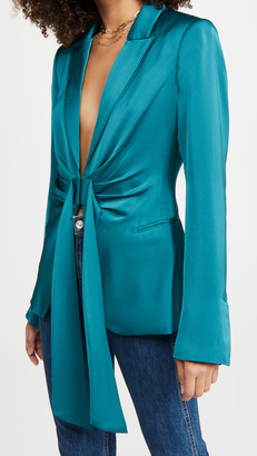 Ramy Brook Ronny Jacket