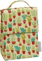 SugarBooger Classic Lunch Sack, Happy Cactus