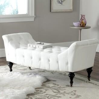 Safavieh Upholstered Bench