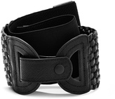 Chico's Woven Stretch Belt