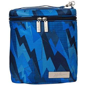 Ju-Ju-Be jujube Fuel Cell - Insulated Lunch Bag - Prism Rose