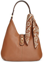 Tignanello Cargo Hobo Bag