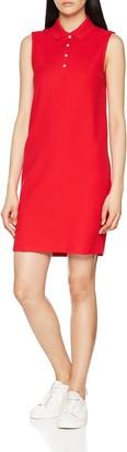 Lacoste Women's EF3059 Party Dress