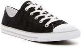 Converse Chuck Taylor(R) All Star(R) Dainty Low Top Sneaker (Women)