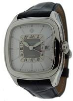David Yurman LNIB Belmont GMT - T306-DST Mens Watch