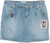 Gucci Denim skirts - Item 42613733