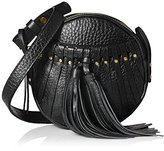Cynthia Vincent Billy with Fringe Cross Body Bag