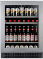 Vintec Brand V40BVCS3 100 Beer Bottle, Beer & Wine Bar