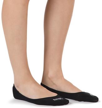 Vans Girly No Show Socks 3 Pack