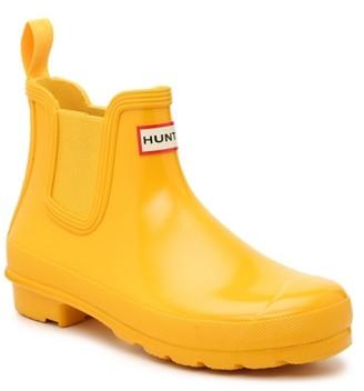Hunter Original Chelsea Rain Boot