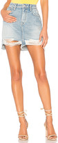Lovers + Friends Elijah Mini Skirt. - size 23 (also in 24,28,30)