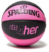 Spalding NBA 4Her Basketball