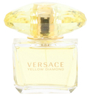 Versace Yellow Diamond Ladies Eau De Toilette Spray (3 OZ)