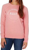 Roxy Sailor Groupies Sweatshirt