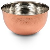 Cambridge Silversmiths Hammered Copper Mixing Bowl