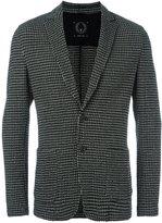 Tonello slim-fit blazer