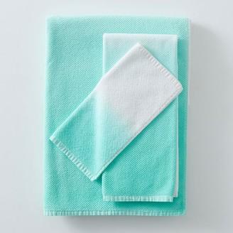 Pottery Barn Teen Ombre Towel Set