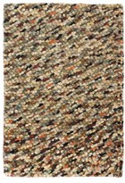 Dash & Albert Seurat Wool Rug