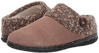 Foamtreads Osanka (Sand) Women's Slippers