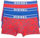 Diesel Shawn Trunks - Pack of 3