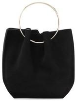 The Row Micro top-handle bag